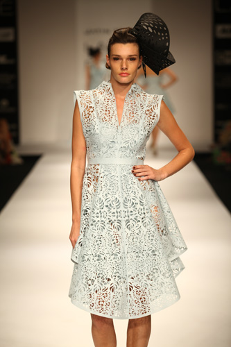 Fashion trends from Lakme Fashion Week – Resort 2012 | The ...