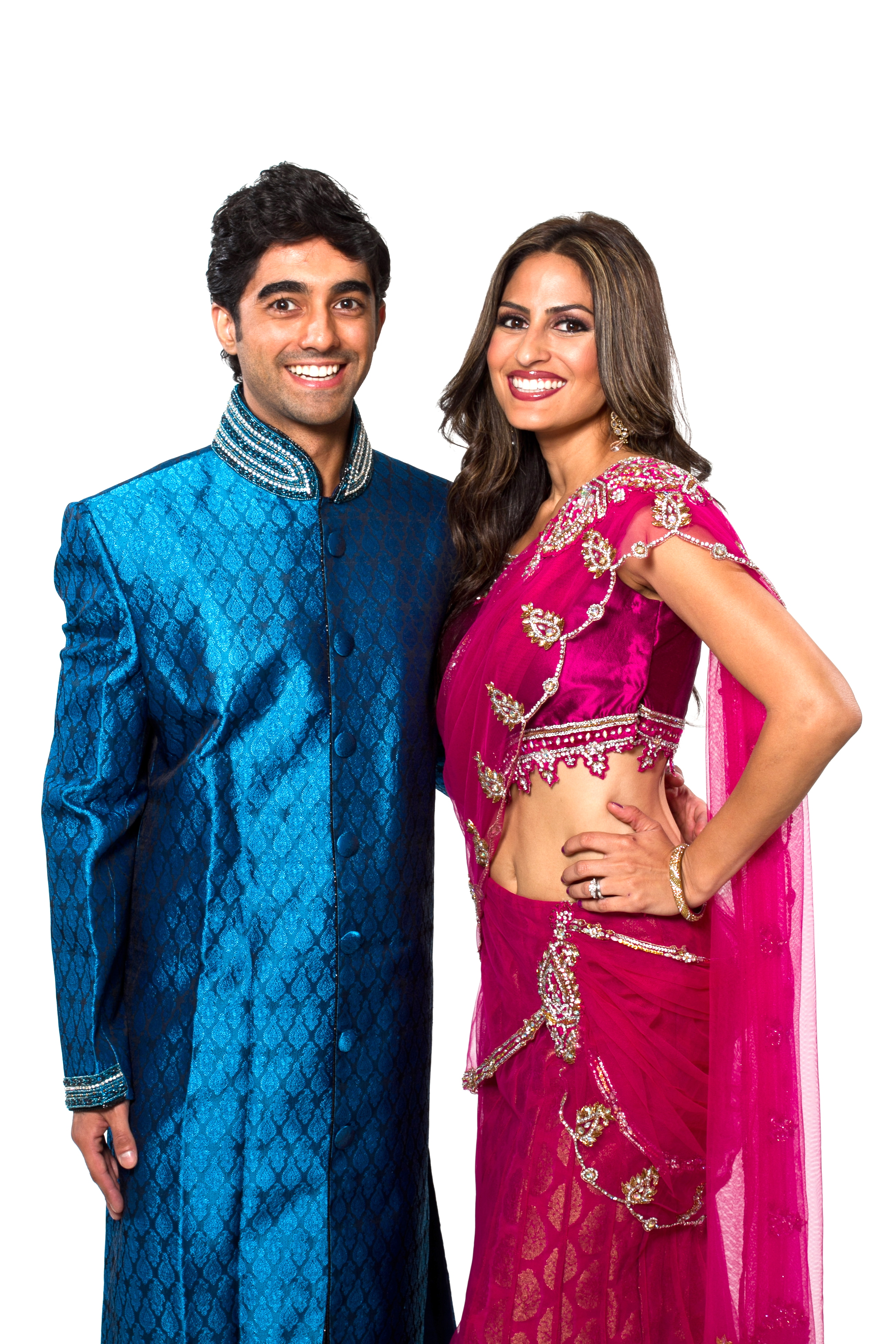 Dressing The Indian Wedding Party Tips From Borrow It Bindaas