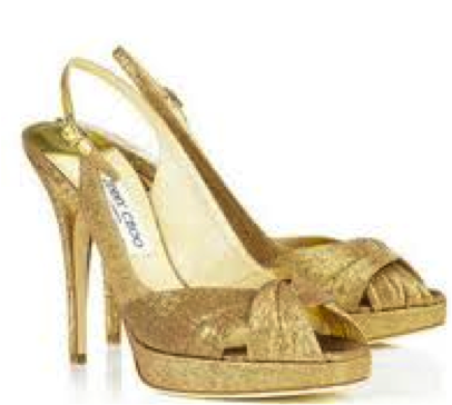 High heels shoes choose the