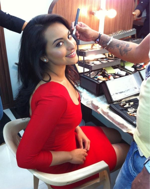 This is how Sonakshi Sinha keeps her weight in check foto